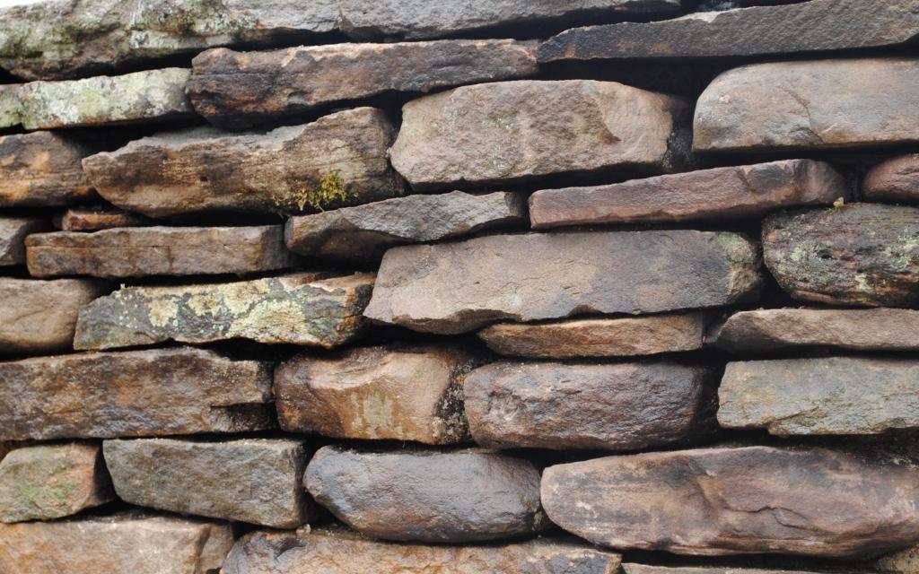 Flat Rock Stone : Popular stone types the new age